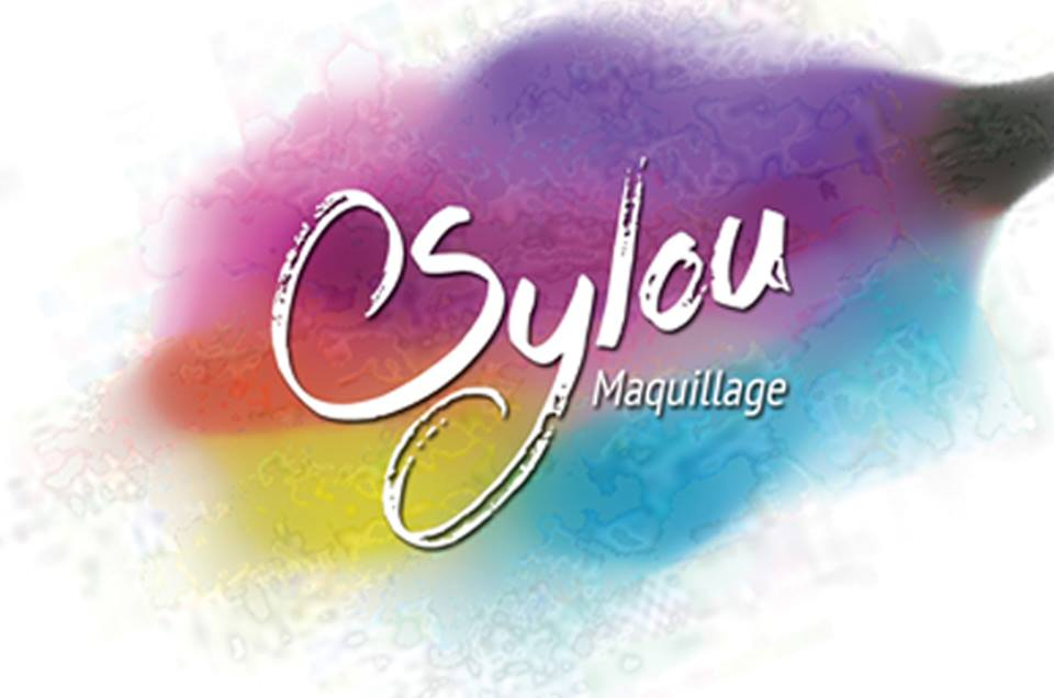 LOGO Sylou Maquillage