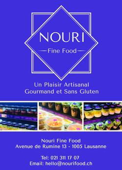 Nouri Fine Food