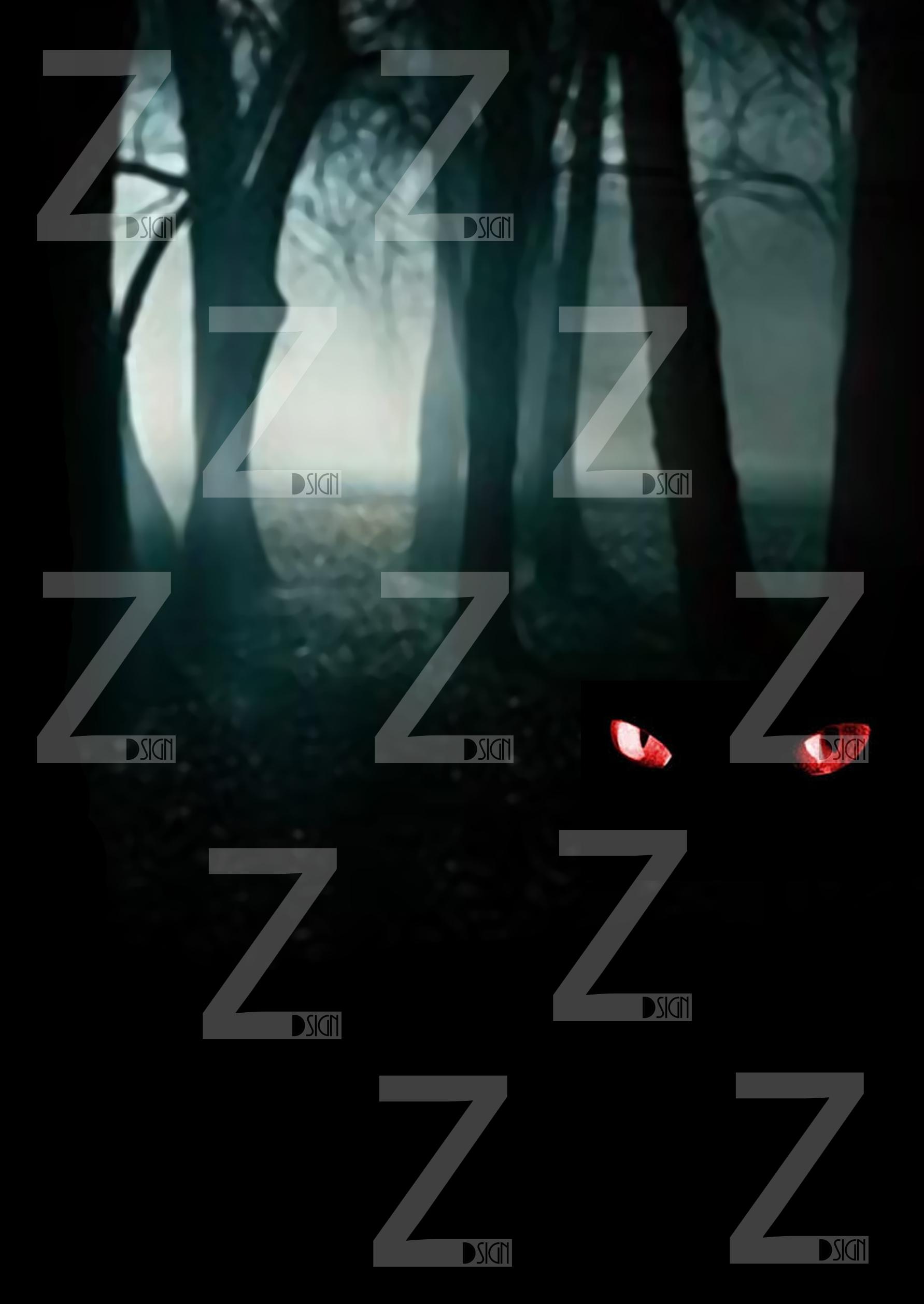 Z-DsignA5-ForestCateyes
