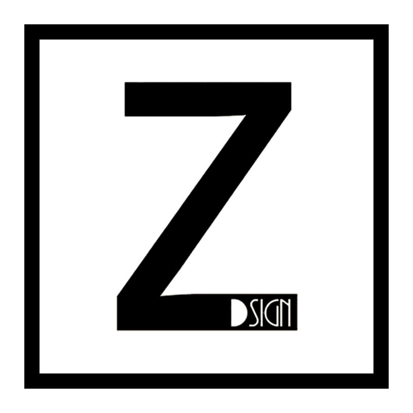 Carte de Visite Carrée Z-Dsign