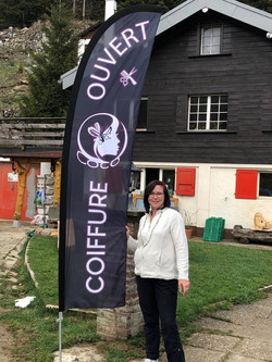 Flag Coco Coiffure