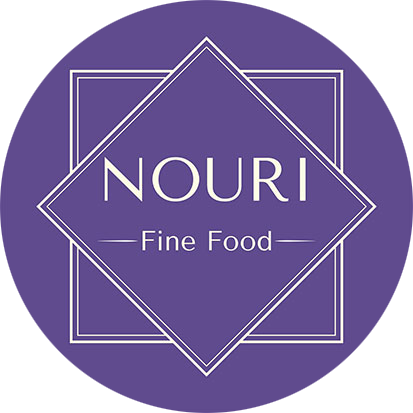 Logo Nourri Food