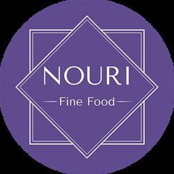 Logo Nourri Food