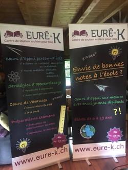 Roll up Eurê-K