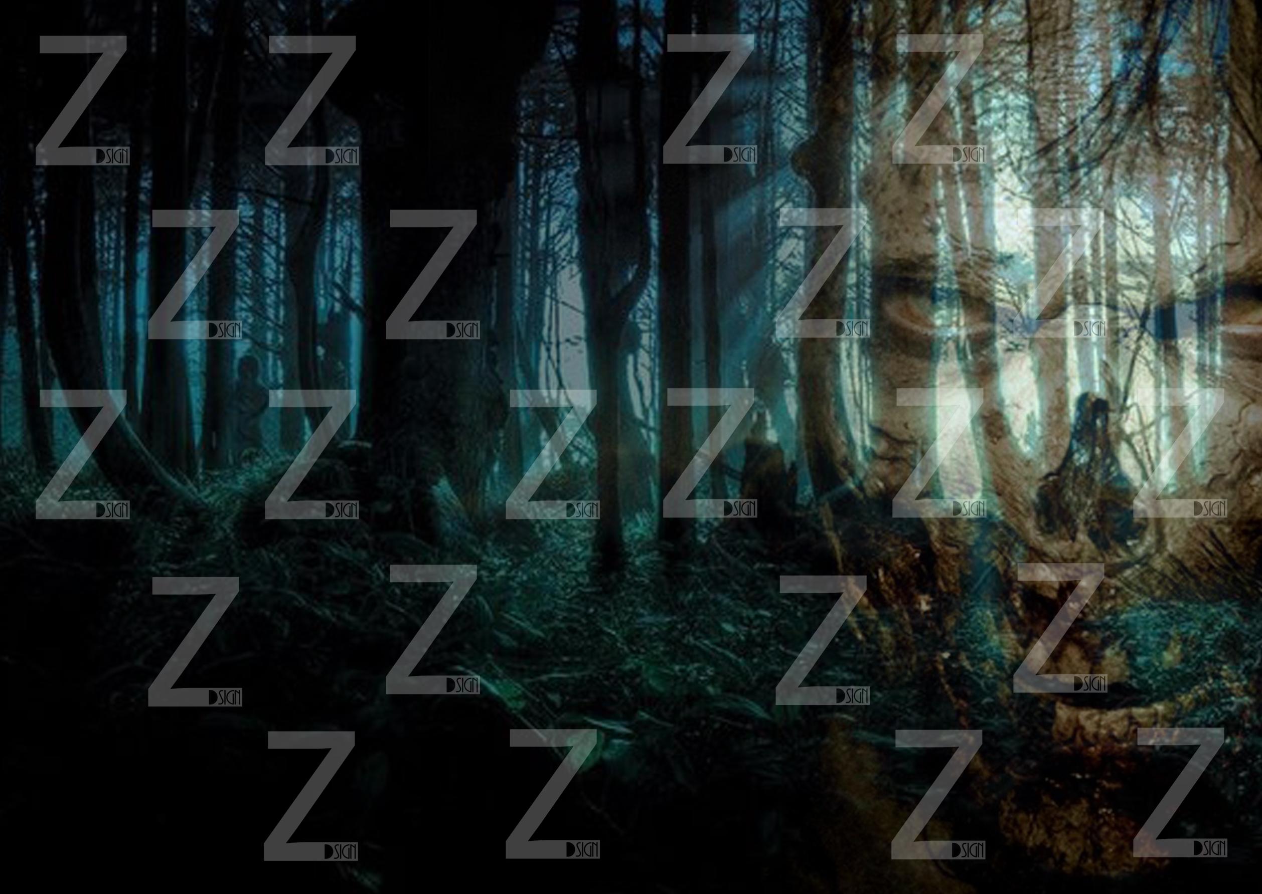 Z-DsignA5-WalkingDeadTheme