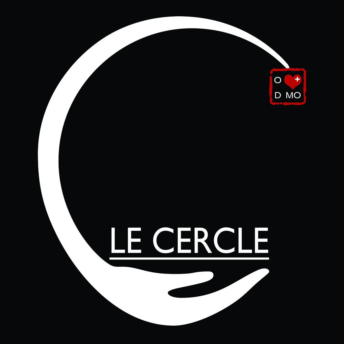 LOGO - Le Cercle