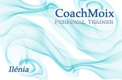 cv - Coach Moix