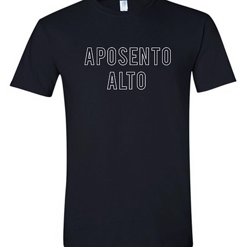 AAWC Outline T-Shirt