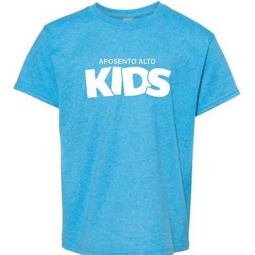 AAWC Kids T-Shirt