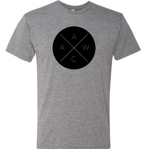 AAWC Circle X T-Shirt
