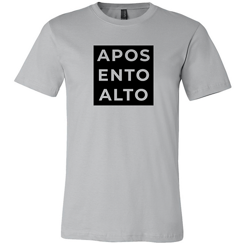AAWC Square T-Shirt