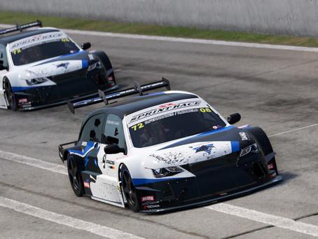 Snow Schatten Esports garante o título da Sport Series em mais um domínio de Bruno Fernandes.