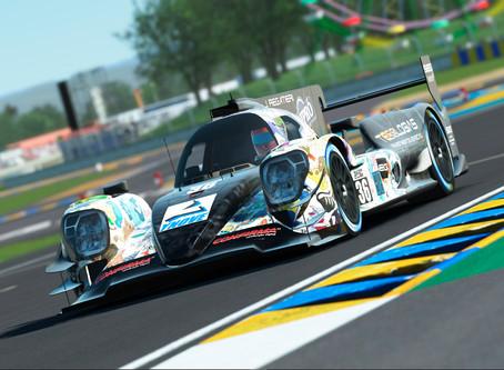 João Regatieri da Team Schnell vence os 500km Du Mans. Zé Roberto fica com a vitória na classe GTE.