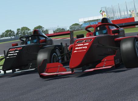 Pedro Moura e Leonardo Imolesi vencem em domínio da HM Engineering na estreia da Open Series