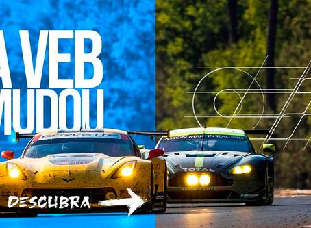 A VEB agora é Endurance Clube!