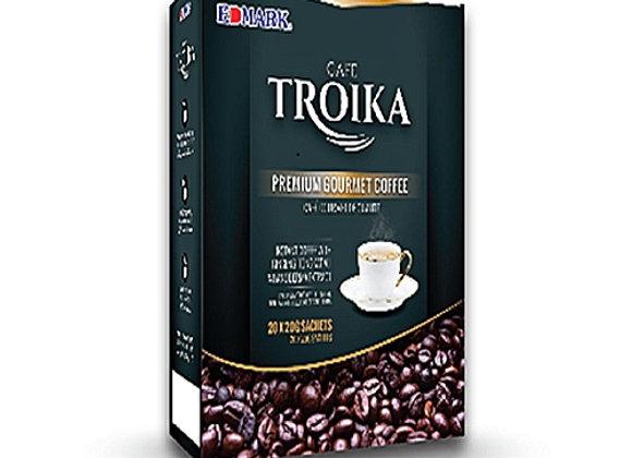 Cafe Troika