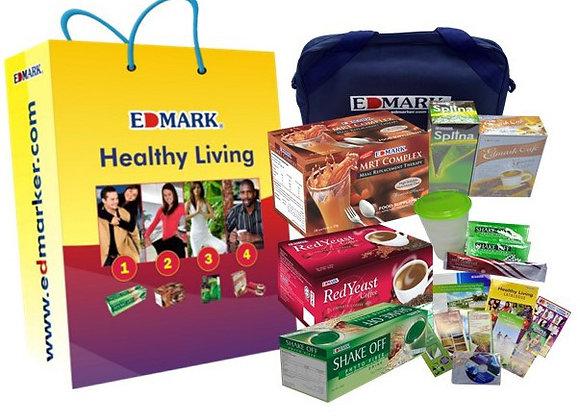 Edmark P4 Registration Kit