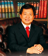Edmark International Chairman and CEO