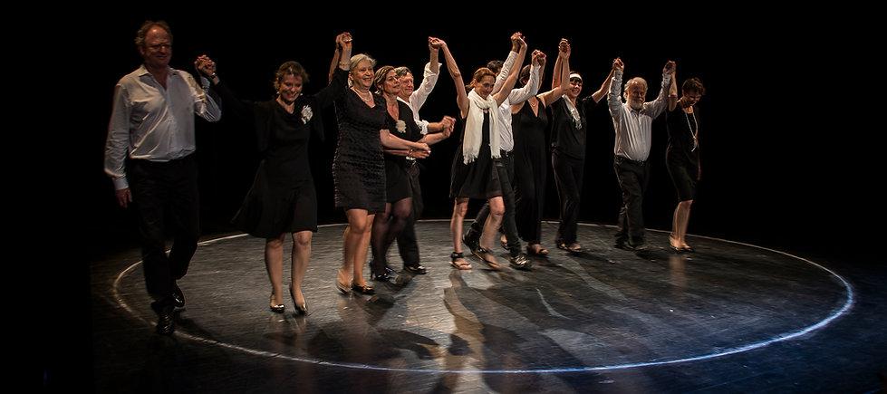 Lez'Ensoleillés, compagnie de théâtre amateur