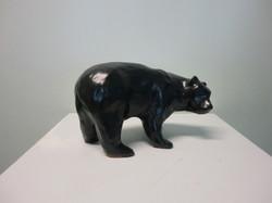 Black Bear   $250.00
