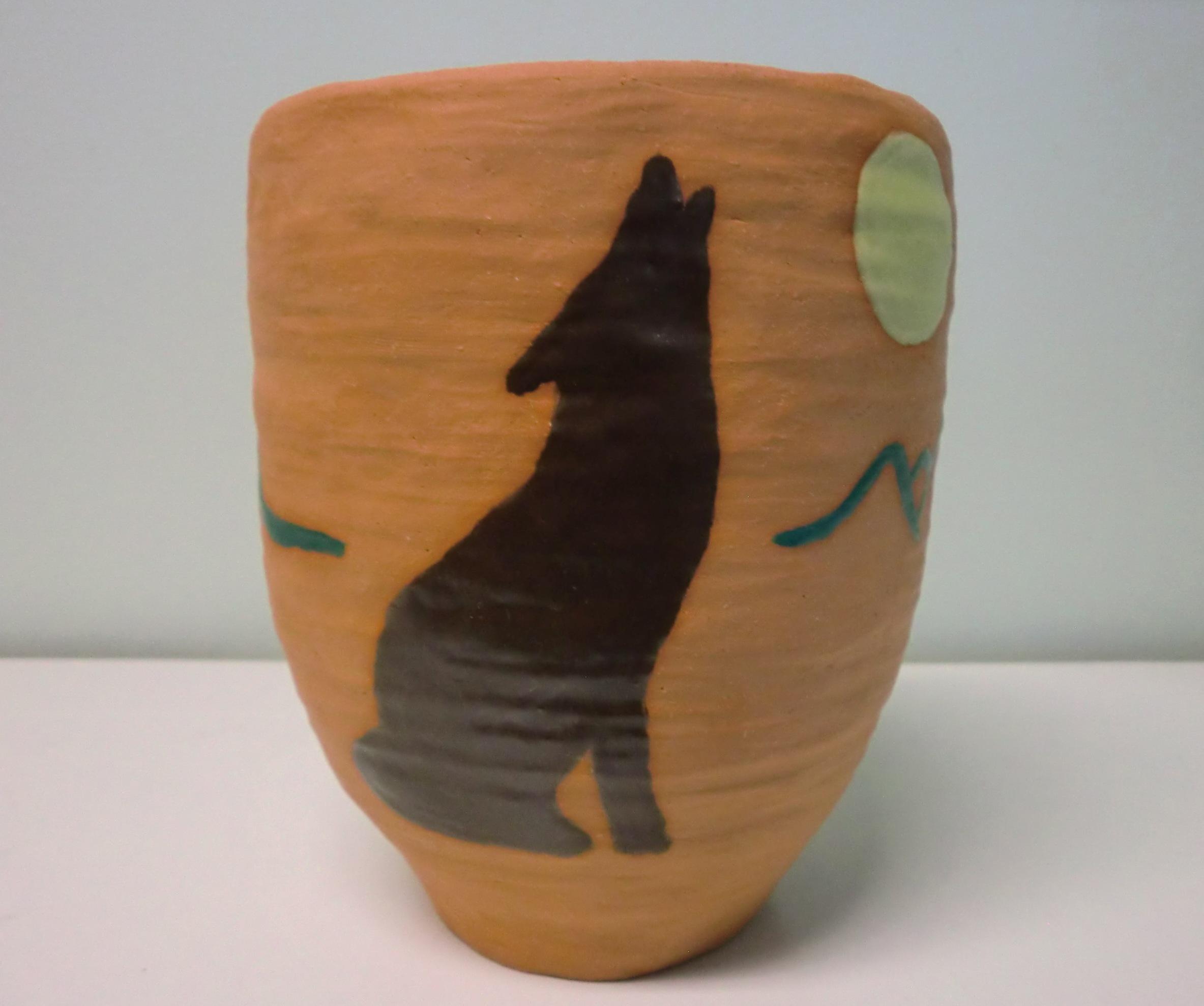 Coyote & Moon