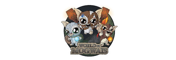 Wolrd of Mogwai