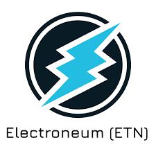 Electroneum ETN à miner sur mobile