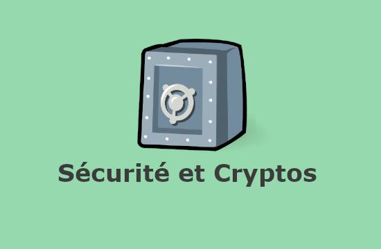 Sécurité avec les Crypto-monnaies [La Base]