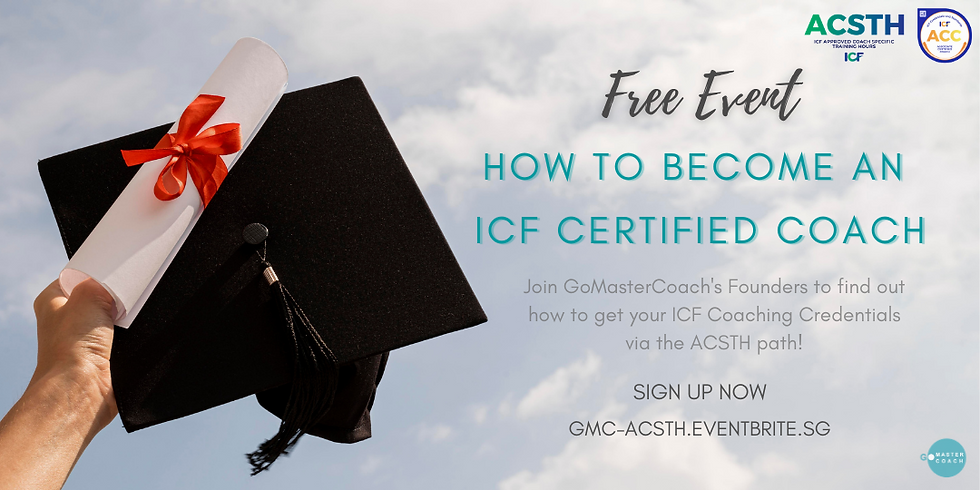 How to Become an ICF-Certified Coach