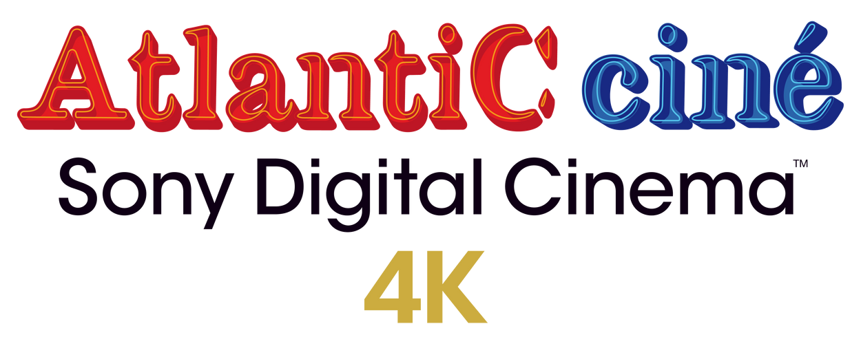 Atlantic Ciné Saintes