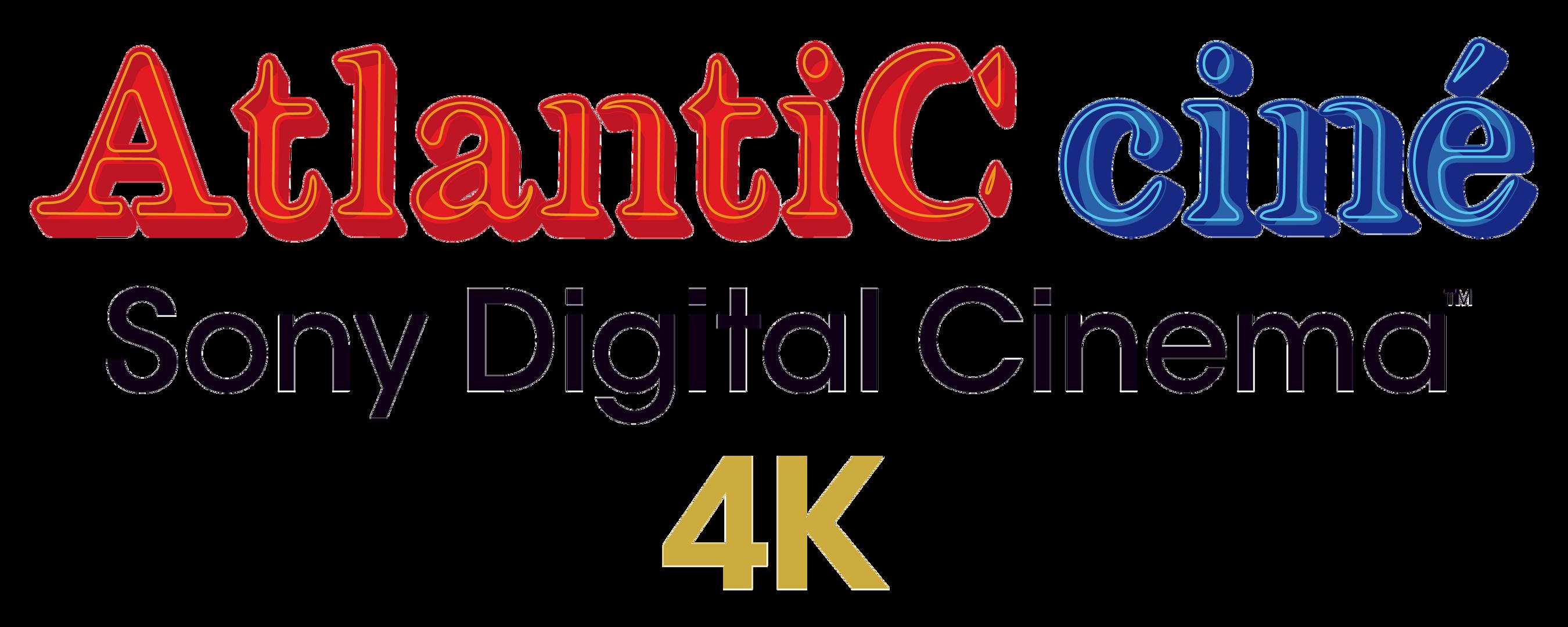Atlantic Ciné Saintes