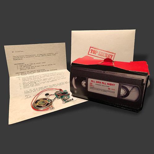 Deluxe VR Headset