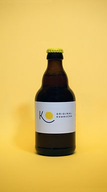 Original Kombucha