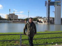 Paseo por el Guadalquivir