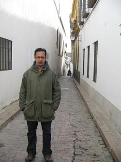 La Judería de Córdoba