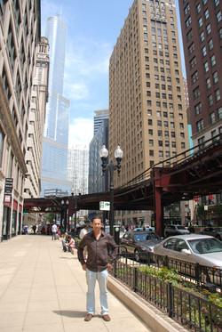 Downtown de Chicago