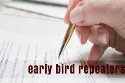 Advance Repeat Registration