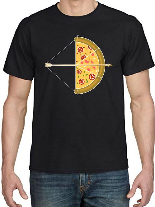 Polera Arrow Pizza