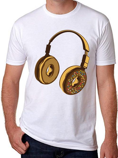 Polera Headphone Donut