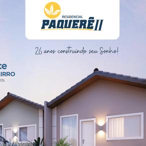 Residencial Paquerê II – Um novo lugar para você morar em Araçatuba