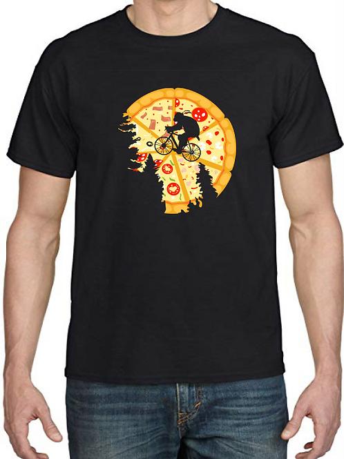 Polera Pizza ET
