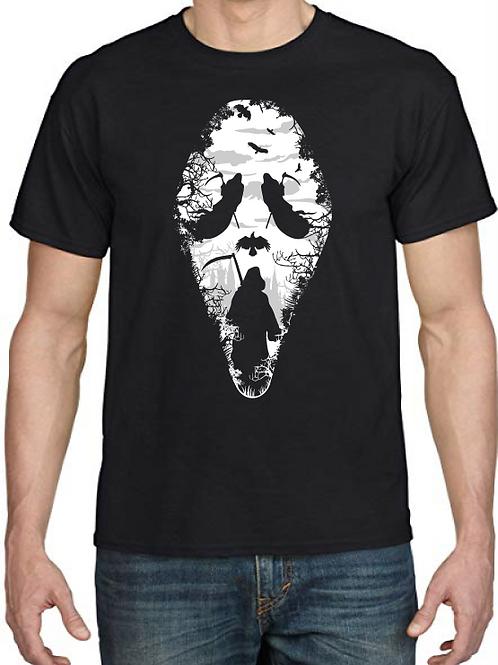 Polera Reaper Scream