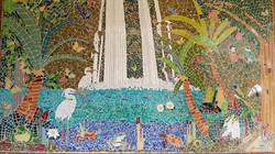 Oasis Mosaic