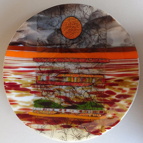 Glass Plate 2