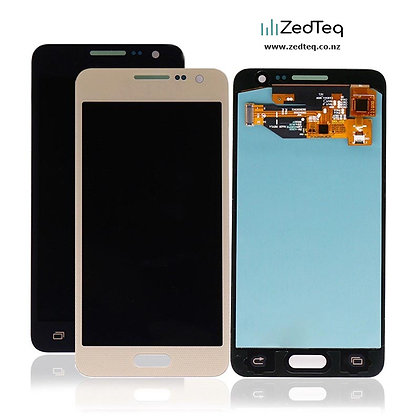 Samsung Galaxy A3 2015 Display LCD assembly