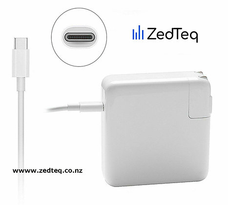 MacBook Charger 61W Type C