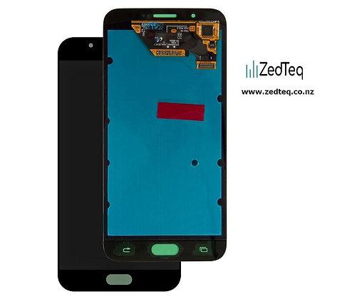 Samsung Galaxy A8 Display LCD assembly