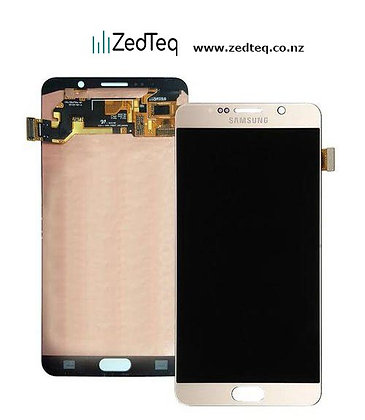 Samsung Galaxy Note 5 display LCD assembly