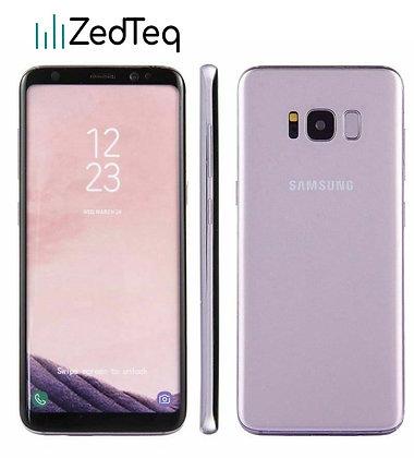Samsung Galaxy S8 Refurbished Grade A