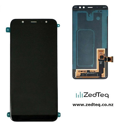 Samsung Galaxy A6 Plus Display LCD assembly